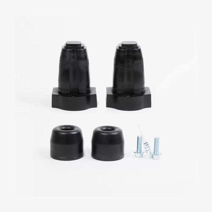 2nd Gen Tacoma Front & Rear Bump Stops Set (2005–2015)