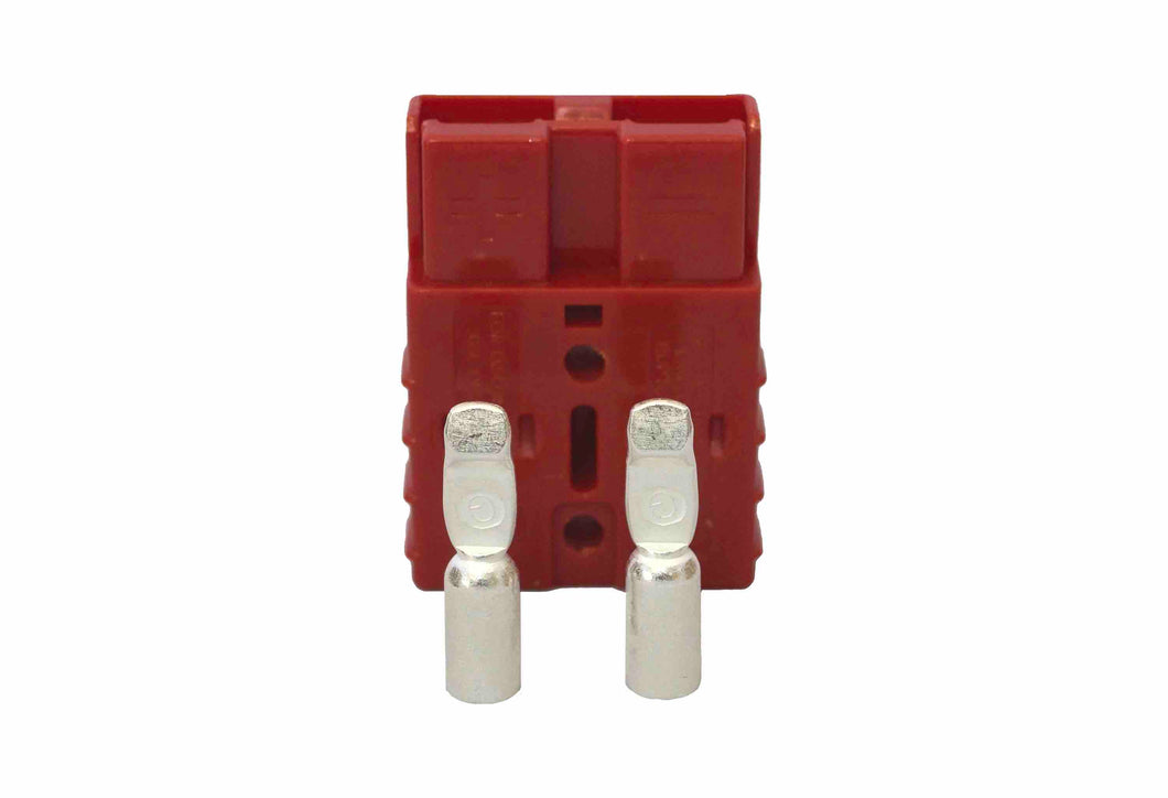 50Amp Anderson Plug RED