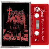 Tyrant - Too Late To Pray (Cassette)