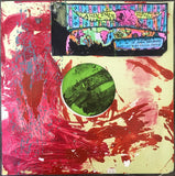 "Caroliner Rainbow Stand Still Or Fight Beans And Sunstroke - ""Lower Intestinal Clocks"" and ""Gut"" (Vinyl LP)"