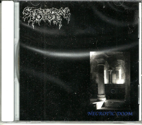 Spectral Voice: Necrotic Doom (CD)