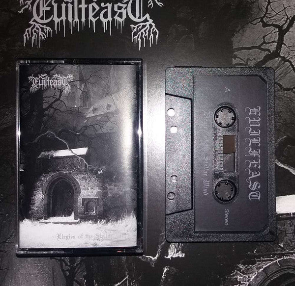 Evilfeast - Elegies of the Stellar Wind