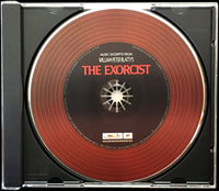 The Exorcist (OST-CD)
