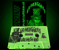 Gravediggers Greatest Hits (CS60)