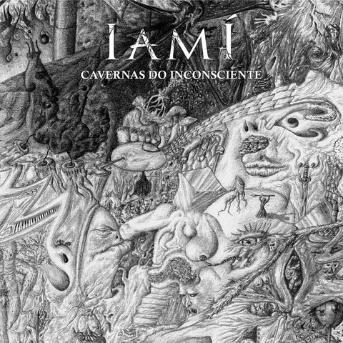 IAMI: Cavernas Do Inconsciente (CD)