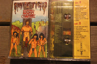 Impetigo - Ultimo Mundo Cannibale (CS)
