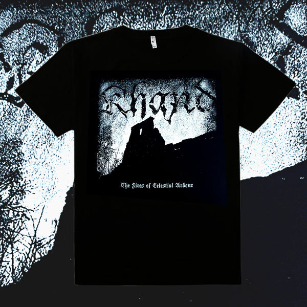 Khand The Fires of Celestial Ardour T-Shirt