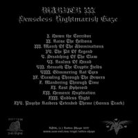 RS06 Marder III - Senseless Nightmarish Gaze (digital release)
