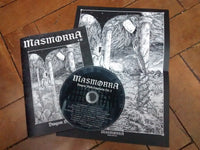 Masmorra # 02 (Dungeon-Synth Zine)