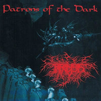 Paralysis - Patrons of the Dark (CS)
