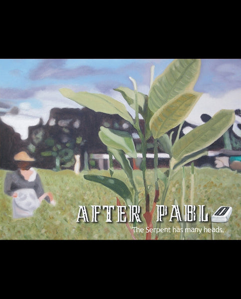 After Pablo (print and play)