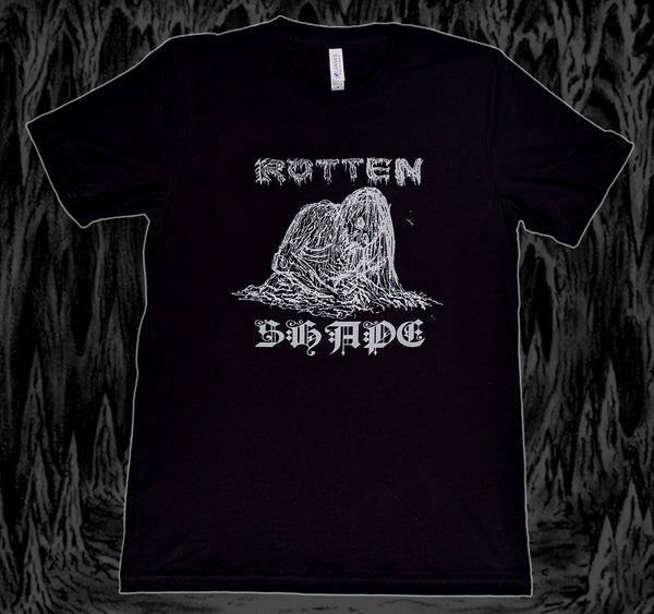 Rotten Shape Tapes (T-Shirt)