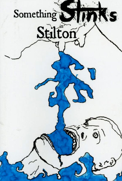 Something Stinks In Stilton (Undercroft #8)