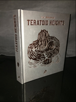 Teratoid Heights (Hardcover Import)