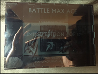 Battle Max Ace (Multiforce Figure)