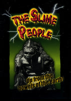 The Slime People 1963