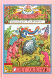 Very Pretty Paleozoic Pals: Permian Nations (Hardcover)