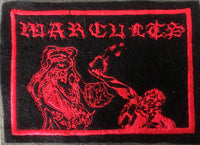 Warcults Patch (very limited)