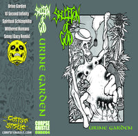 Skeleton Of God - Urine Garden