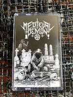 Medieval Demon - Medieval Necromancy (CS)