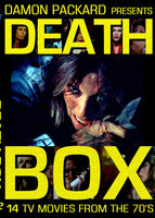 Damon Packard Presents: DEATH BOX