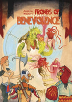 Fronds of Benevolence (Hardcover)