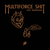 Multiforce Shit (Softcover Import)