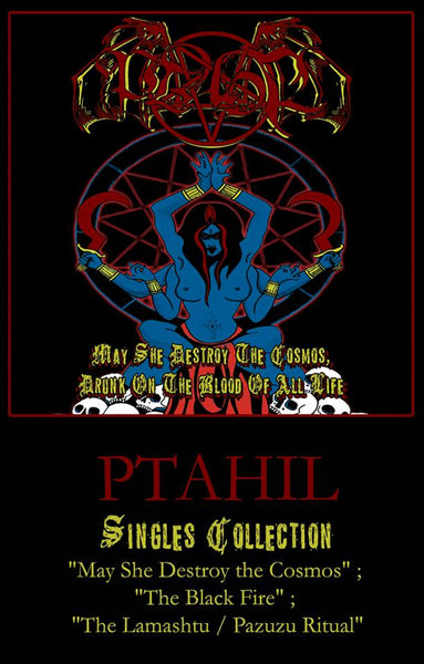 PTAHIL - Singles Collection