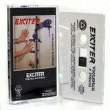 Exciter - Violence and Force (CS)