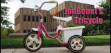 JonBenét's Tricycle: A Documentary