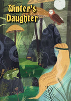 Winter's Daughter (Deluxe Addition Hardcover)