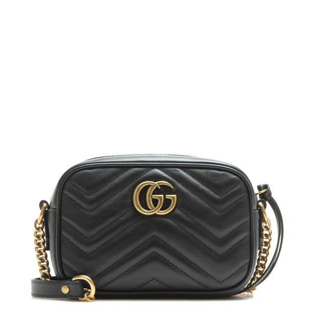 Gucci Marmont Mini Handbag for hire