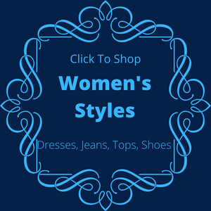 Clearance Women's Clothing & Accessories