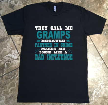 They Call Me Gramps-Blue Country Boutique