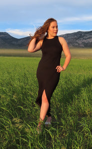 Dancing The Night Away Dress Black~ Blue Country Boutique, LLC