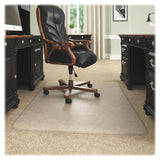 Deflect-o Beveled Edge Chair Mat UM: EA DEFCM17243