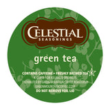 Celestial Seasonings Green Tea  UM: 24/BX