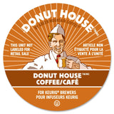 GMT6534 Green Mountain Coffee Roasters Donut House Coffee UM: 24/BX