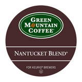 GMT6663 Green Mountain Coffee Roasters Nantucket Blend Coffee UM: 24/BX