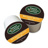 GMT7522 Green Mountain Coffee Roasters K-Cup Coffee UM: 24/BX
