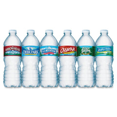 Nestle Premium Spring Bottled Water UM: 24/Carton NLE101243