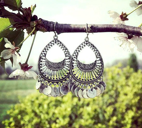 The Perfect Pair Statement Earrings