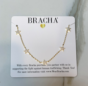 BRACHA Super Star Necklace