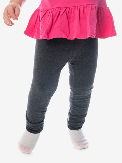 Insect Shield Little Girls' Protection Leggings