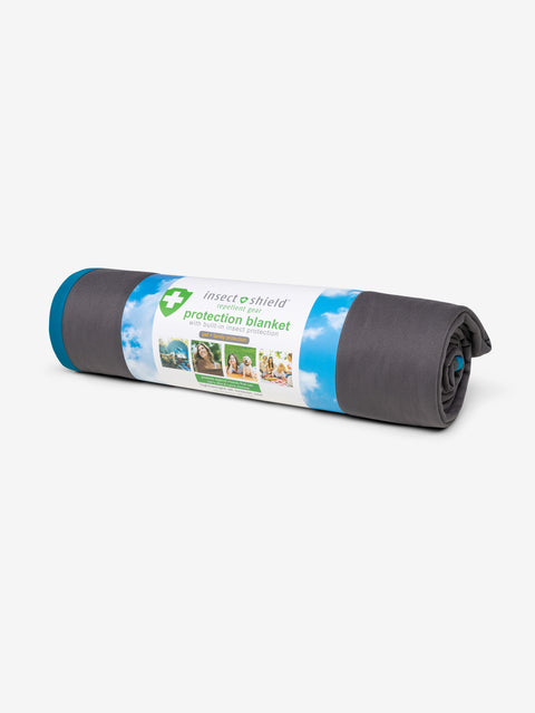Insect Shield Protection Blanket