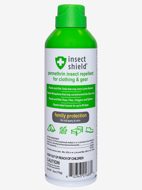 Insect Shield Permethrin Spray
