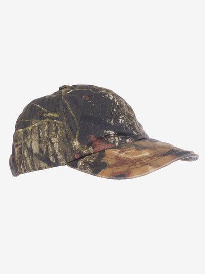 Insect Shield Camo Hat, Mossy Oak New Break-Up