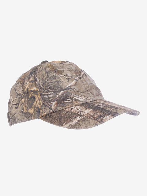 Insect Shield Camo Hat, RealTree Xtra