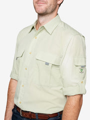 Insect Shield Men's Field Shirt Pro