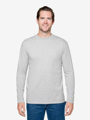 Men's LS Wicking T-Shirt